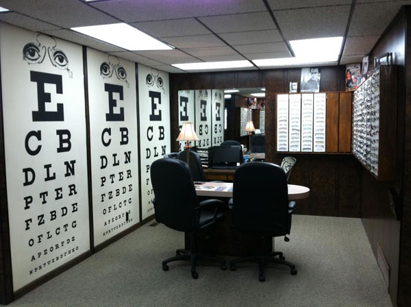 Eye Doctor In Rigby Id Hansen Vision Care 208 745 8773